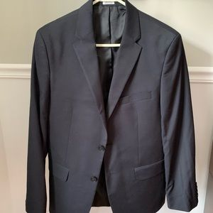 Calvin Klein Men's Blazer Jacket